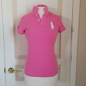 Ralph Lauren Limited Edition US Open Polo nwot